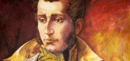 Antonio José de Sucre | Imagen: Archivo