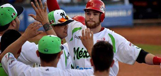 México gana a Venezuela en la Serie del Caribe 2017 | beisbolcuauhtemoc
