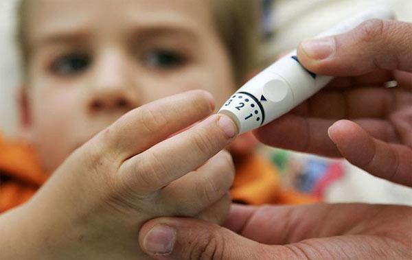Niños con diabetes en peligro por falta de medicamentos y comida | Foto referencial