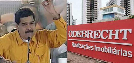Nicolás Maduro pide mano dura para lo que aceptaron sobornos de Odebrecht | Imagen referencial