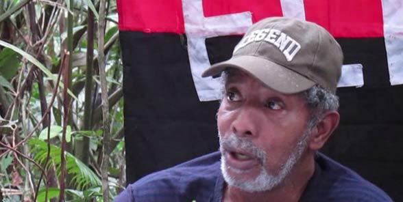 Guerrilla colombiana del ELN dejó en libertad a político secuestrado | Foto: Cortesía