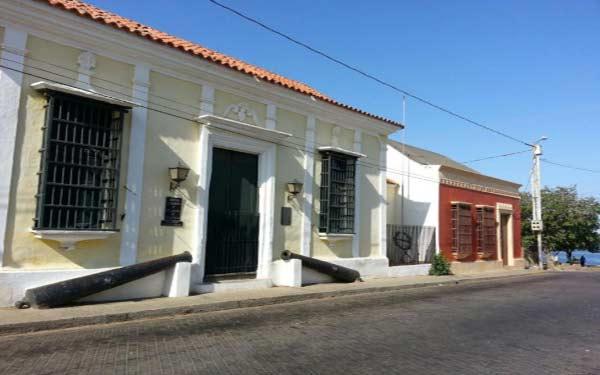 Campana robada de un Centro Histórico en Zulia fue hallada en pedazos | Referencial