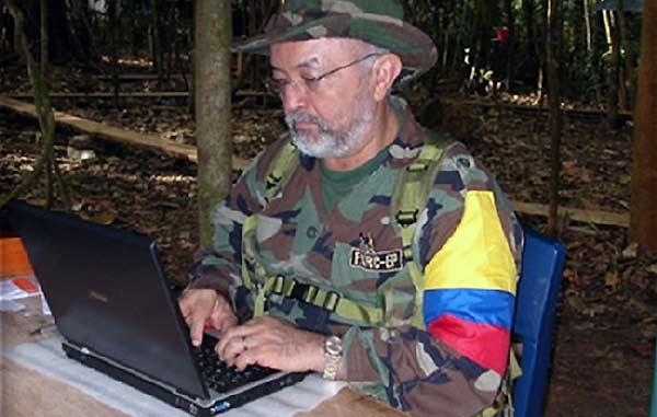 Raúl Reyes | Foto: El Cooperante