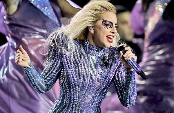 Lady Gaga | Foto: Agencias