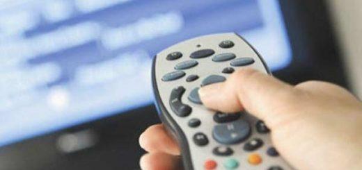 Televisión por suscripción aumentó tarifas premium | Foto: Archivo