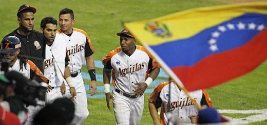 Venezuela vence a Cuba 8x3 | Foto: TeleSur