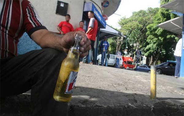 Crisis en el país también impacta a los cerveceros | Imagen de referencia