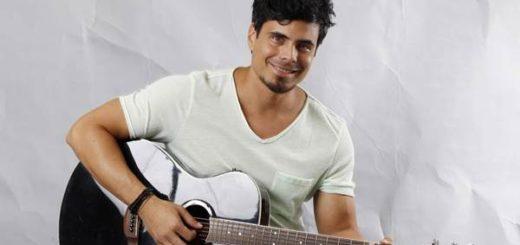 Jeremías prepara concierto en Caracas el próximo 13 de mayo | Foto: El Universal