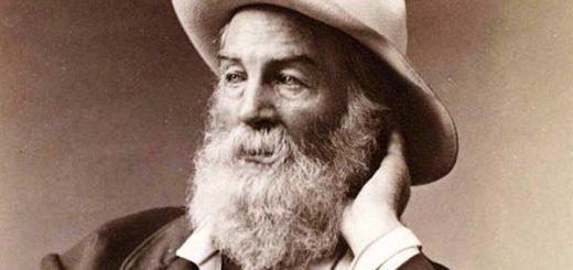 Trabajo detectivesco llevó hasta la novela pérdida de Walt Whitman | Imagen