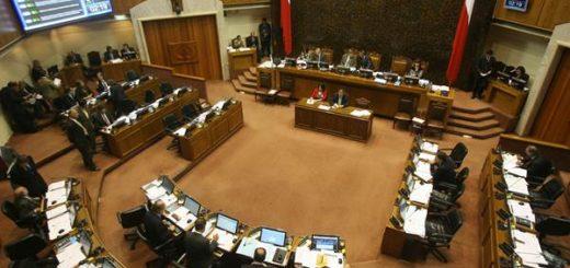 Senado chileno apoya propuesta para suspender a Venezuela de la OEA | Foto referencial