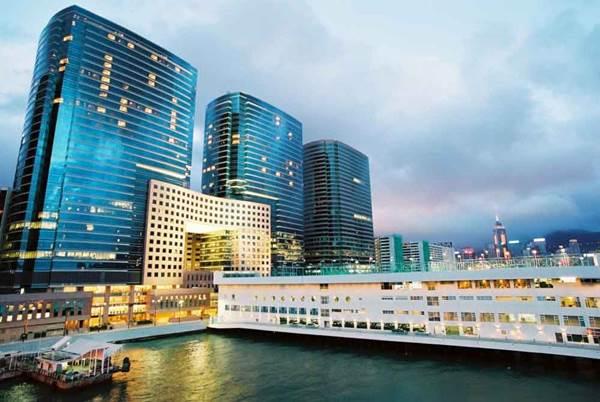 Harbour City en Hong Kong | Foto: Agencias