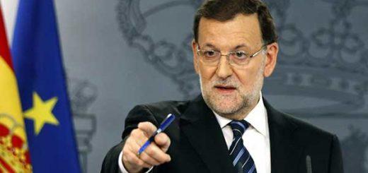 Mariano Rajoy | Foto: Agencias