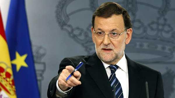 Rajoy sobre Venezuela: Si se rompe la división de poderes, se rompe la democracia