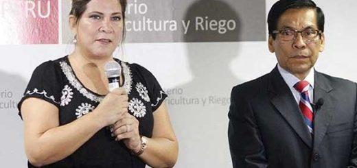 Destituyen a viceministra por tomar el sol en bikini mientras Perú se inunda | Foto: La República