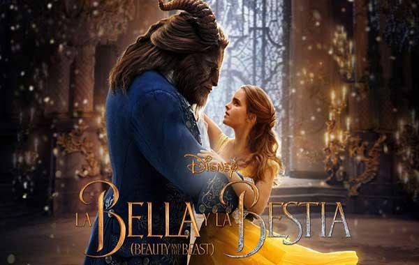 Actores de La Bella y la Bestia reaccionan ante críticas homofóbicas   Foto referencial