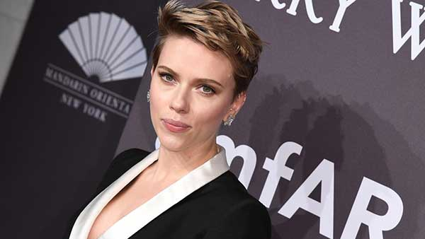 La actriz estadounidense Scarlett Johansson | Foto: La Vanguardia