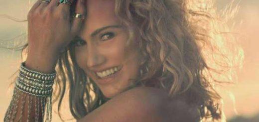 Fanny Lu estrena videoclip grabado en Venezuela | Foto: YouTube