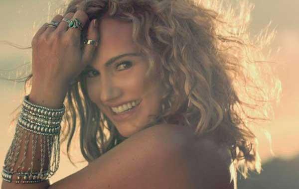 Fanny Lu estrena videoclip grabado en Venezuela   Foto: YouTube