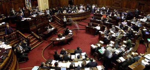 Gobierno uruguayo responderá a Parlamento por negar residencias a venezolanos | Foto: Agencias