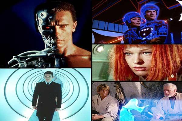 Películas de ciencia ficción que traspasa la pantalla |Compocisión; Notitotal