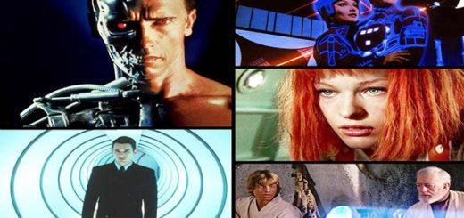 Películas de ciencia ficción que traspasa la pantalla |Compocisión: Notitotal