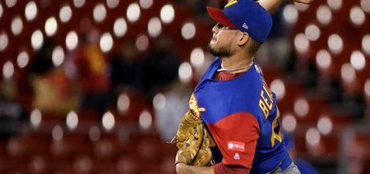 Venezuela vence a Italia en juego de 'desempate' |Foto: EFE