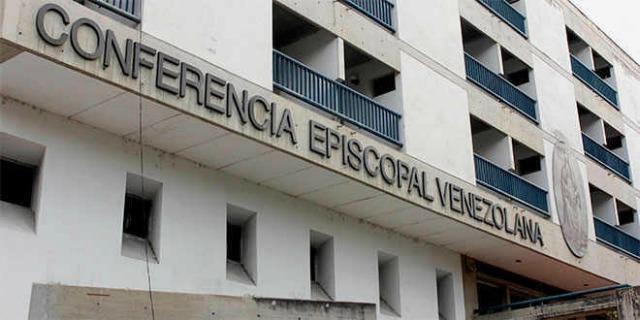 Conferencia Episcopal Venezolana (CEV) | Foto: Prodavinci
