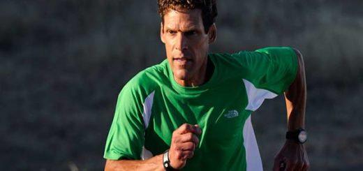 Dean Karnazes, el hombre que sorprende al mundo corriendo |Foto cortesía