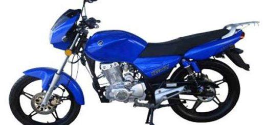 Por las nubes el precio de las motos en el país |Foto referencial
