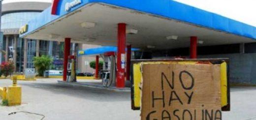 Venta de gasolina en Cuba es limitada por escasez en Venezuela |Foto: Diario las Américas