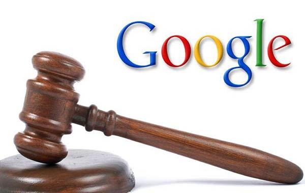 Google enfrentará demanda |Foto referencial
