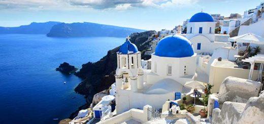 Grecia todo un paraíso del mediterráneo |Foto cortesía