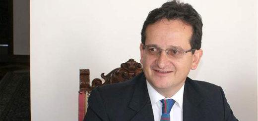 Ricardo Lozano, Embajador de Colombia en Venezuela | Foto: Cortesía