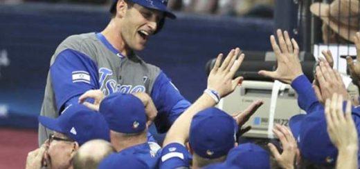 Israel ancó con triunfo en el Clásico Mundial de Béisbol |Foto: AP