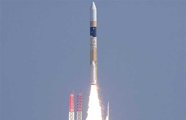 Japón lanza un nuevo satélite espía para vigilar a Corea del Norte | Foto: Agencias
