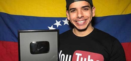 El youtuber venezolano, Javier Romero | Foto: Instagram