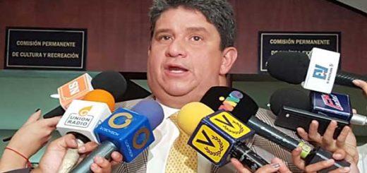 José Gregorio Correa, diputado de la AN |Foto: La Patilla
