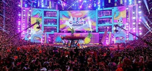 Los ganadores de los Kids Choice Awards 2017 | Foto: Agencias