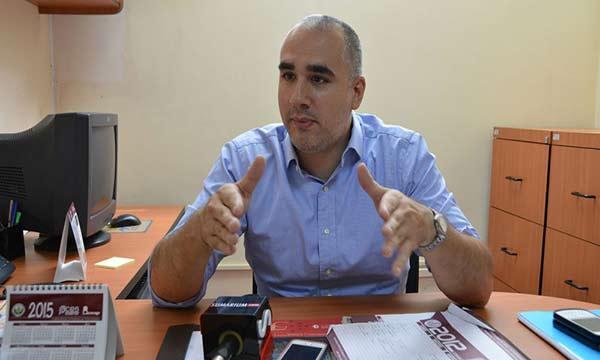 Luis Oliveros, economista venezolano |Foto: La Razón