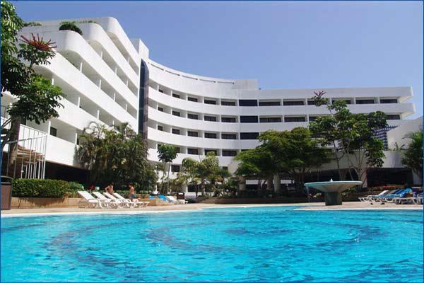 Hotel Lagunamar cierra sus puertas |Foto referencial