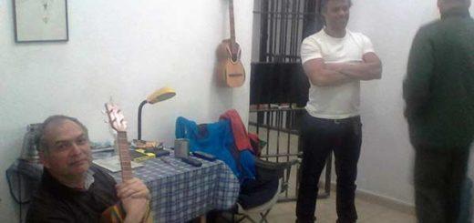 Gobierno difundió prueba de vida de Leopoldo López | Foto: @mangozurda