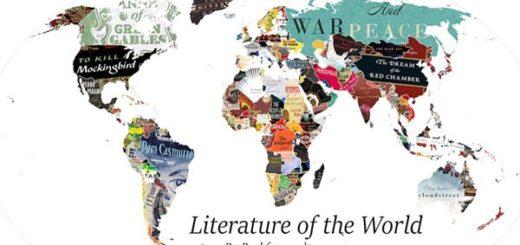 Los libros favoritos en países del mundo |Foto: Blackforward