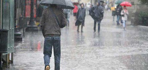 Habrá lluvias dispersas en el territorio nacional |Foto: Globovisión