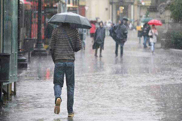 Habrá lluvias dispersas en el territorio nacional informa el Inameh  |Foto: Globovisión