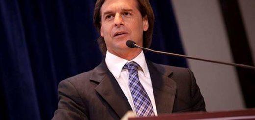 Luis Lacalle, senador de Uruguay |Foto: Sociedad uruguaya