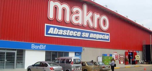 Makro | Foto referencial