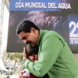Nicolás Maduro en el Consejo de la Patria, capítulo EcoSocialismo | Foto: @PresidencialVen