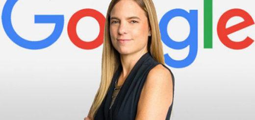 La venezolana María Teresa Arnal será la nueva directora de Google México