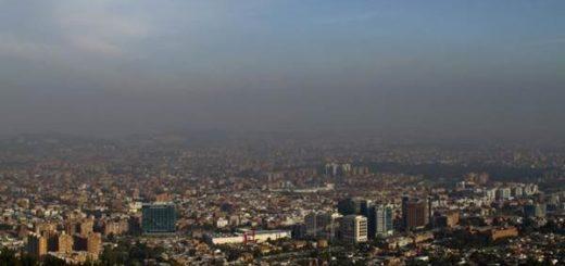 Declaran alerta roja en Medellín por alto nivel de contaminación| Foto: @paisaregui