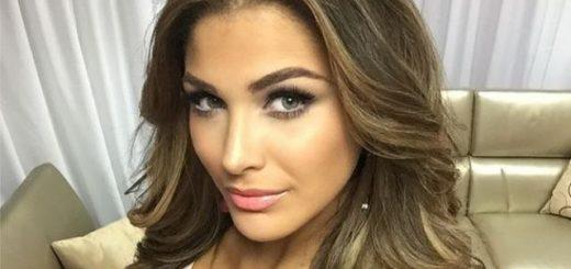 Migbelis Castellanos, Miss Venezuela 2013 |Foto cortesía